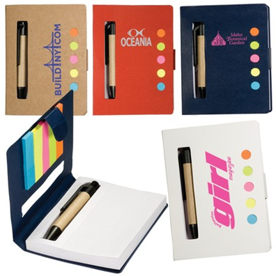 recycled-paper-jotter-stick-note-pen